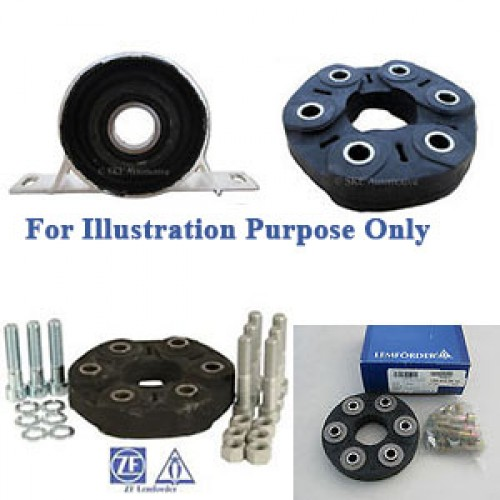 26663 02,2666302-Propshaft Disk Joint Kit