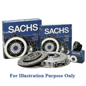 2290 601 002,2290601002-sachs-clutch-kit-ZMS-module